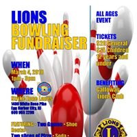 Lions Club of Galloway, New Jersey