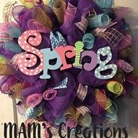 MAM's Creations