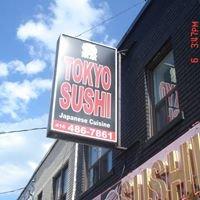 Tokyo Sushi 1