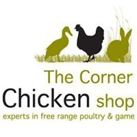 The Corner Chicken Shop