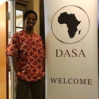 Dartmouth African Students Association