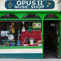 Opus 2 Music Shop