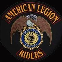 American Legion Riders Post #355 - Kellogg, IA