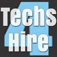 Techs4Hire