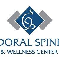 Doral Spine & Wellness Center
