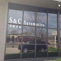 S & C Automotive