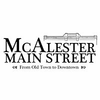 McAlester Main Street