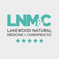 Lakewood Natural Medicine and Chiropractic