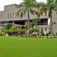 GCET (G.H. Patel College of Engineering & Technology)