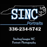 Sterling Images of NC- Portrait Photography Studio