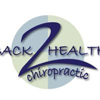 Back 2 Health Chiropractic, LLC