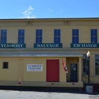 Vermont Salvage