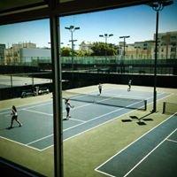 California Tennis Club