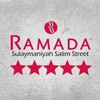 RAMADA Sulaymaniyah