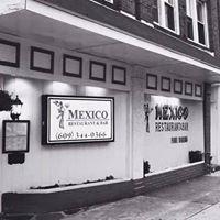 Mexico Restaurant in Atlantic City