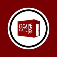 Escape Capers YYC