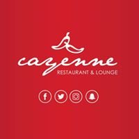 Cayenne Restaurant and Lounge