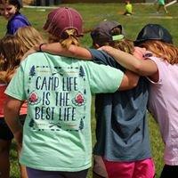Girl Scout Camp Sacajawea