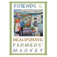 Friends of the Healdsburg Farmers' Market