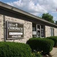 Crestline Chiropractic Clinic