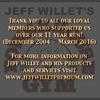 Jeff Willet's Powerhouse Gym