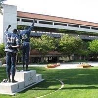 San Jose State University Clark Hall