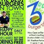3rd Deck Burger Bar