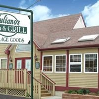 Julianos Pub and Grill