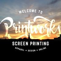 Printworks Screen Printing