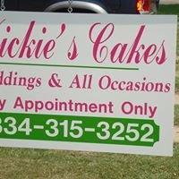 Vickie's Cakes & Things