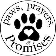 Paws.Prayers.Promises