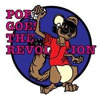 Pop Goes The Revolution