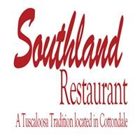 Southland Restaurant a Tuscaloosa Tradition located in Cottondale