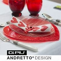 DI PIU SRL - Andretto Design