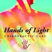 Hands of Light Chiropractic Care/Dr. Maureen Boylan