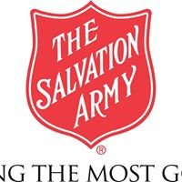 The Salvation Army of Ames & Story County