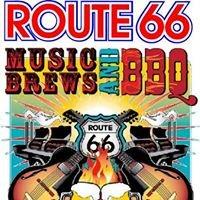 Route 66-ristopub