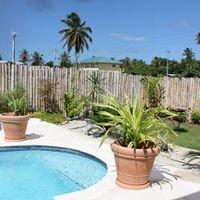 Tobago Bamboo Villas