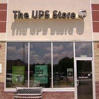 The UPS Store 5094 in Western Shawnee, KS