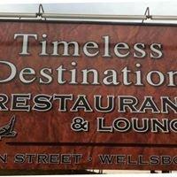 Timeless Destination