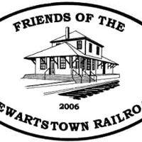 Friends of the Stewartstown Railroad