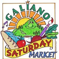 Galiano Saturday Market