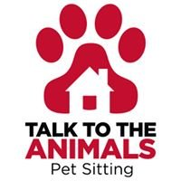 Talk to the Animals Pet Sitting LLC