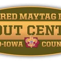 Fred Maytag II Scout Center