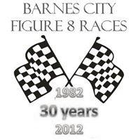 Barnes City Figure 8