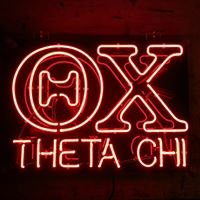 Theta Chi-Drake University