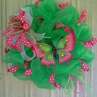 Wreaths by Betty