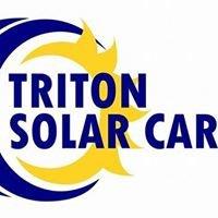 UCSD Solar Car