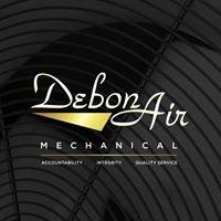 DebonAir Mechanical Inc.
