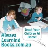 Always Learning Books